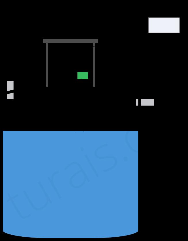 arduino pegelstandsmessung. Black Bedroom Furniture Sets. Home Design Ideas