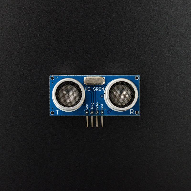 HCSR04 - Ultraschall Modul