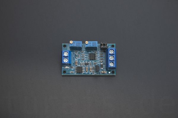 Current to Voltage Module for Sensing Small Currents 4-20mA HW-685